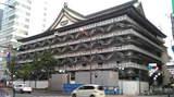 閉館した新歌舞伎座.jpg
